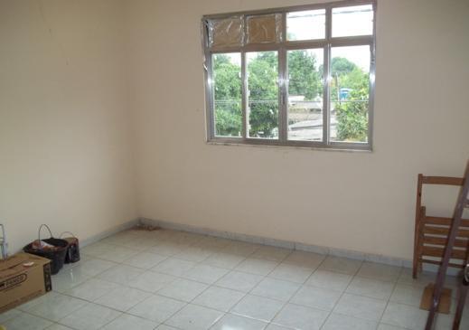Apartamento em Chalé  -  Santo Antônio de Pádua - RJ