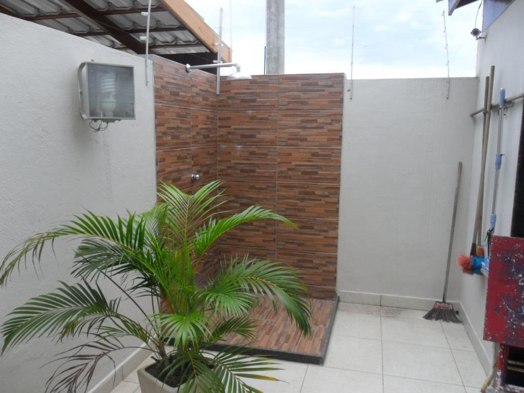 Casa em Parque Santo Antônio  -  Campos dos Goytacazes - RJ