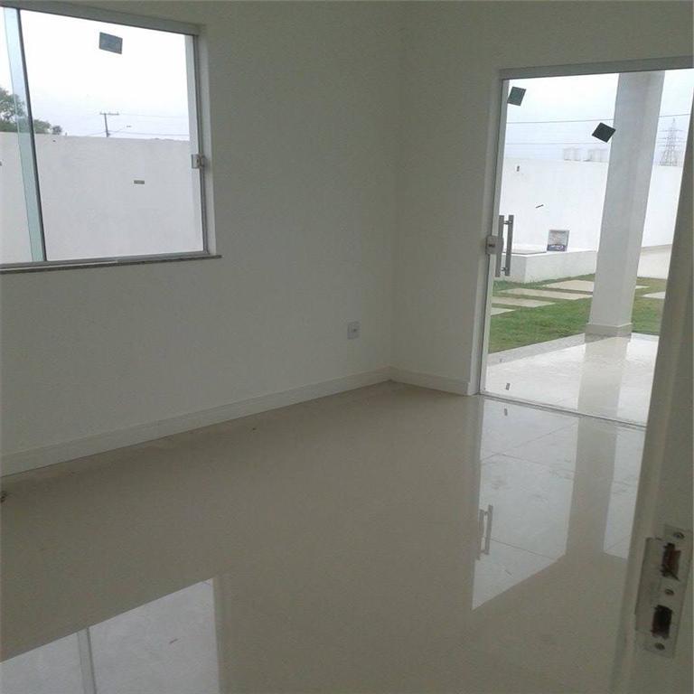 Casa em Parque Rodoviário  -  Campos dos Goytacazes - RJ