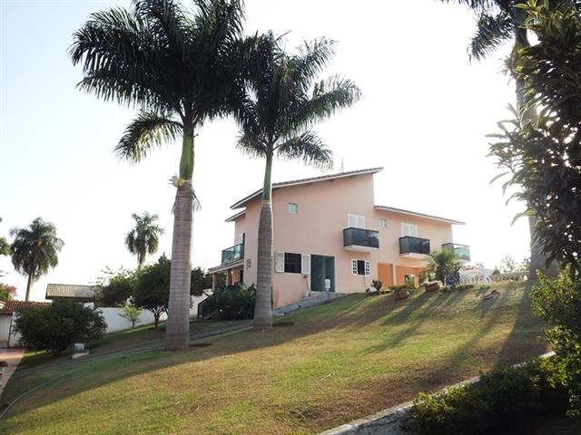 Casa residencial à venda, Haras Bela Vista, Vargem Grande Pa...