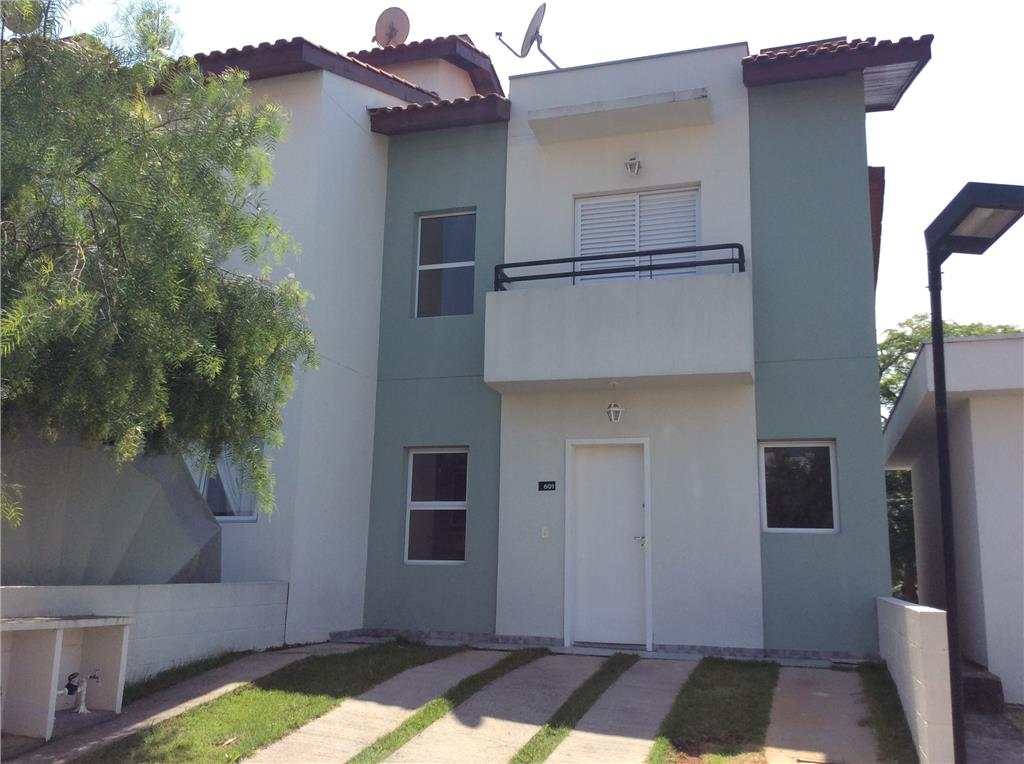 Casa residencial à venda, Viva Vida, Cotia - CA2961.