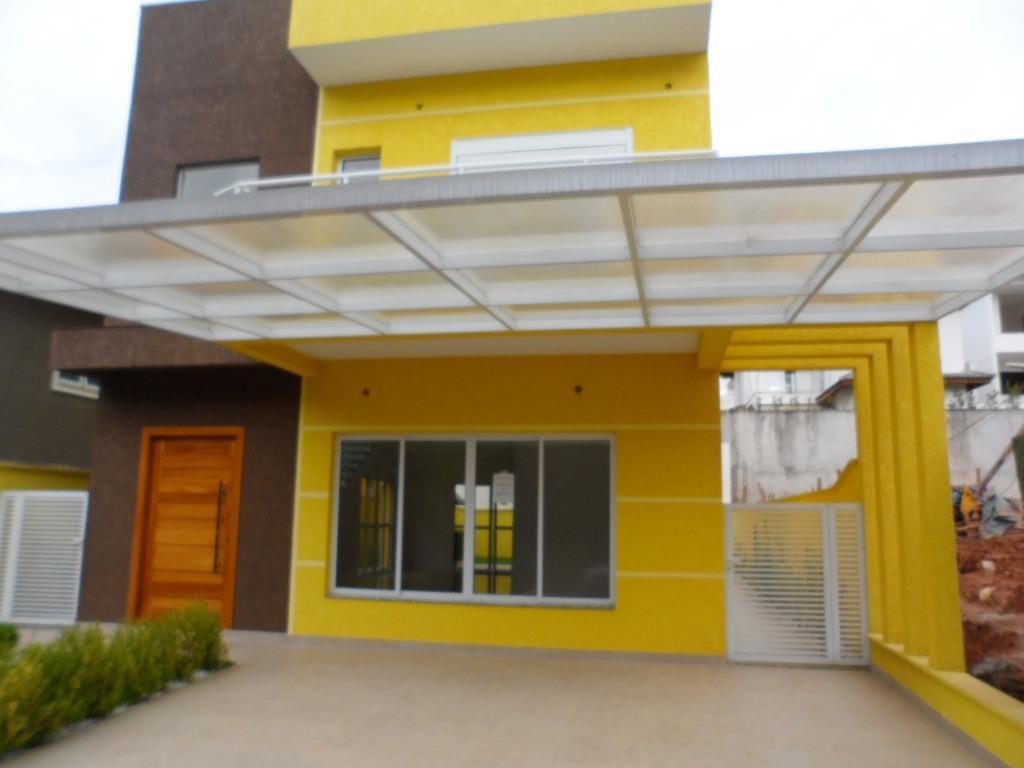 Casa residencial à venda, Palm Hills, Cotia - CA2415.