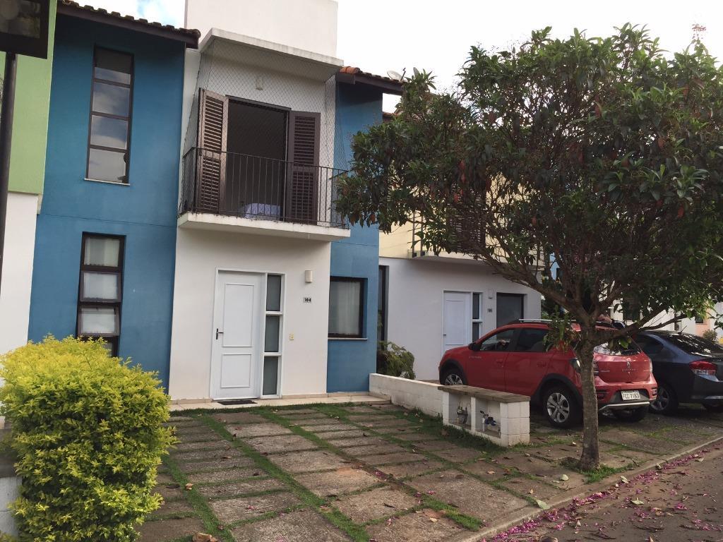 Casa residencial para locação, The Way, Cotia.