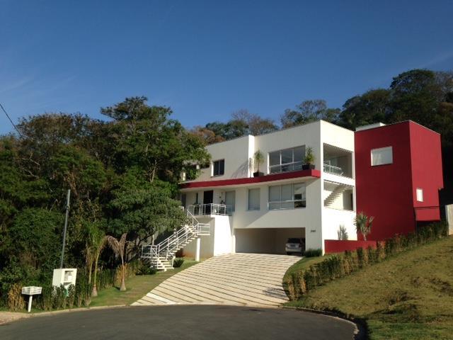 Casa residencial para locação, Beverly Hills, Jandira - CA30...