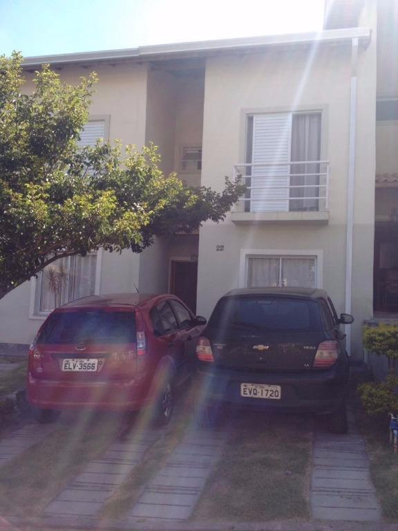 Casa  residencial à venda, Jardim Ipês, Cotia.