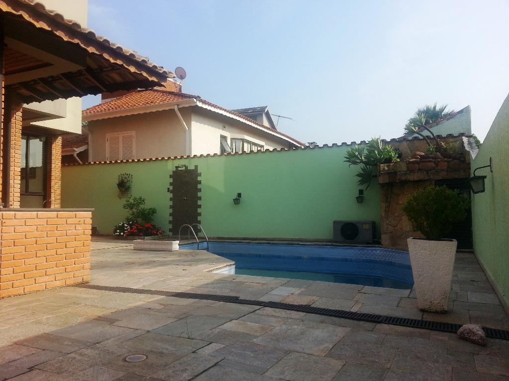 Casa  residencial para venda e locação, Jardim São Paulo II,...