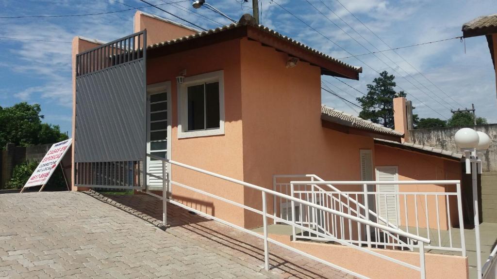 Casa  residencial à venda, Residencial Nápoles, Cotia.