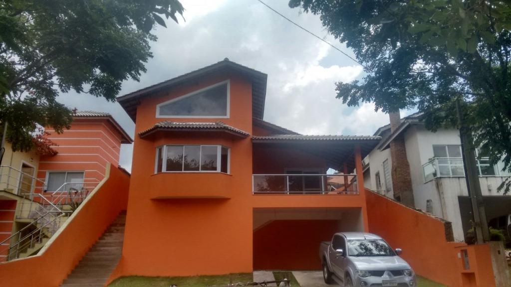 Casa  residencial à venda, San Fernando Park, Cotia.