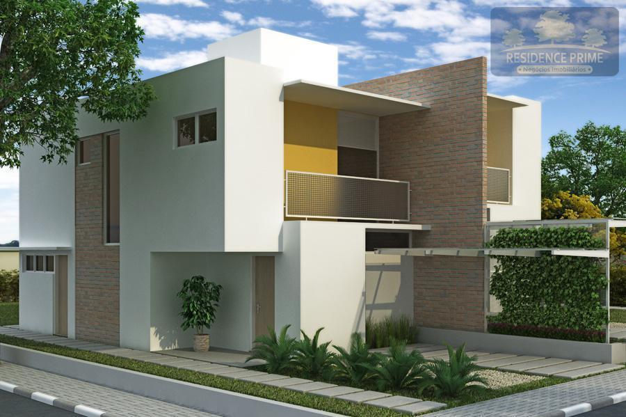 Casa residencial à venda, Queluz Vita, Cotia.