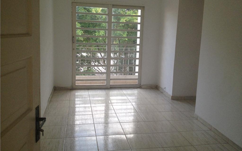 Apartamento residencial para locação, Granja Viana II, Cotia...