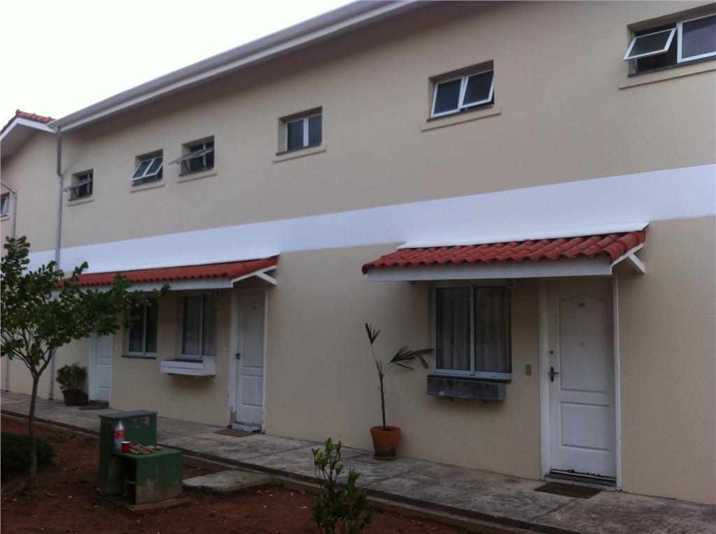 Casa residencial para venda e locação, Villas da Granja I, C...