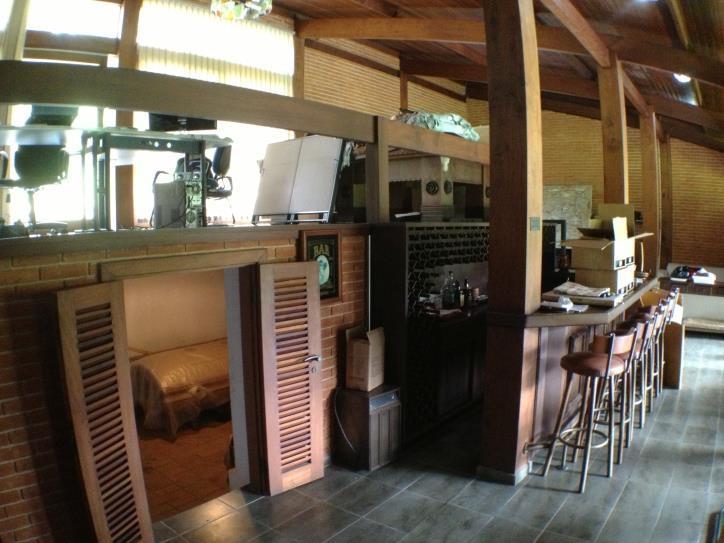 Casa  residencial à venda, Chácara do Refugio, Cotia.