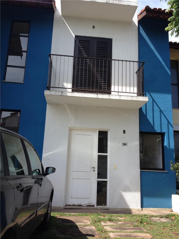 Casa residencial para venda e locação, The Way, Cotia - CA15...