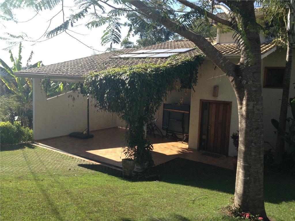 Casa  residencial à venda, Mirante da Granja Viana, Carapicu...
