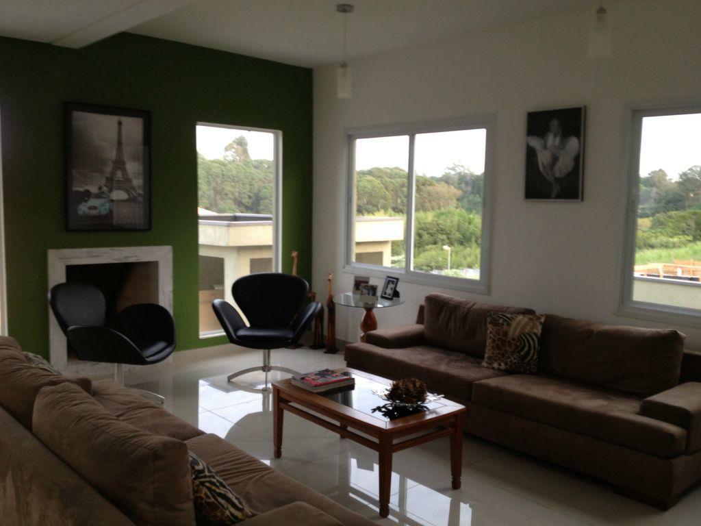 Casa residencial para venda e locação, Vintage, Cotia - CA10...