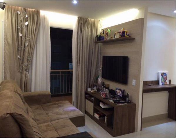 Apartamento  residencial à venda, Resort da Granja, Cotia.