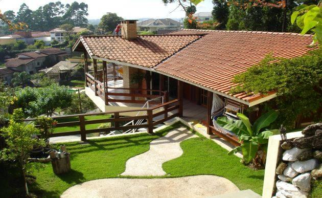 Casa residencial à venda, Granja Viana II Gleba 4 e 5, Cotia...