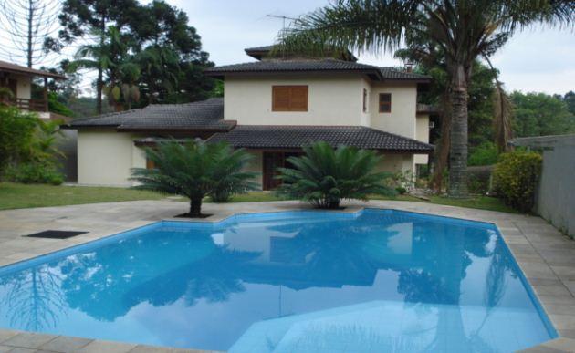 Casa residencial à venda, Granja Viana II Gleba 1 e 2, Cotia...