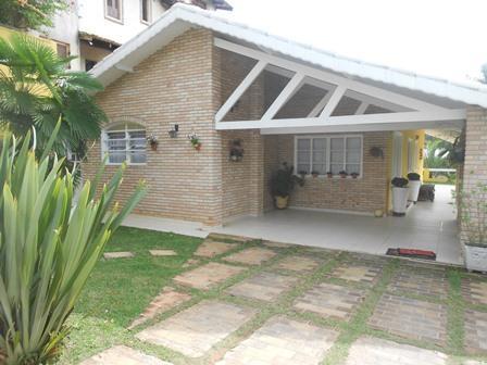 Casa residencial à venda, Nova Higienópolis, Jandira - CA229...