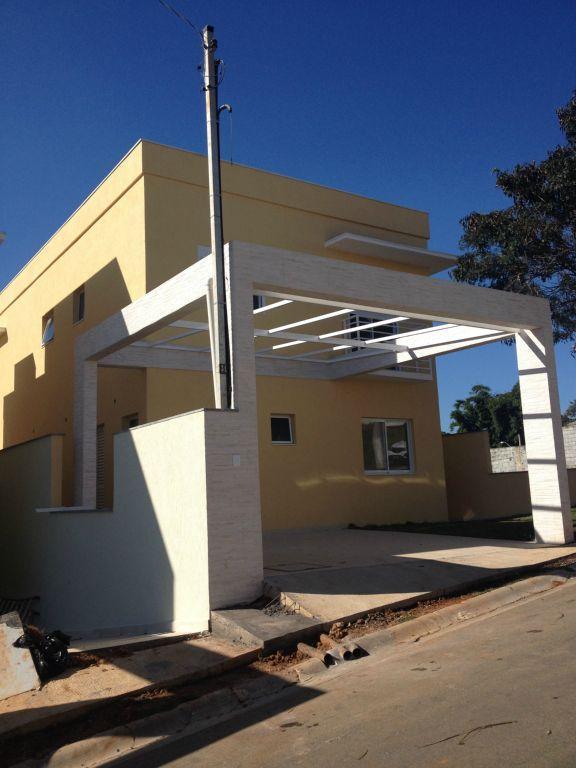 Casa residencial à venda, Palm Hills, Cotia - CA1163.