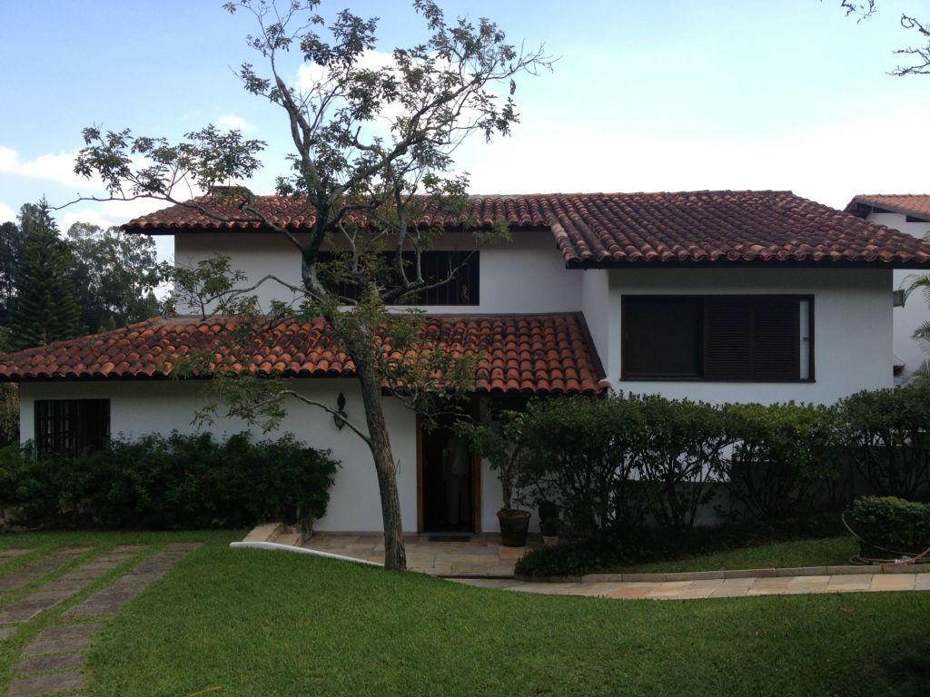 Casa  residencial à venda, Residence Park, Cotia.