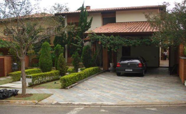 Casa residencial para venda e locação, São Paulo II, Cotia.