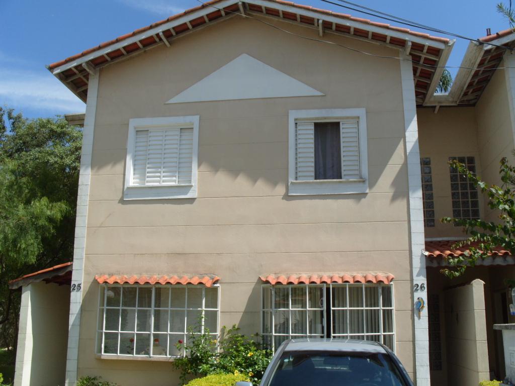 Casa residencial à venda, Parque das Árvores, Cotia.