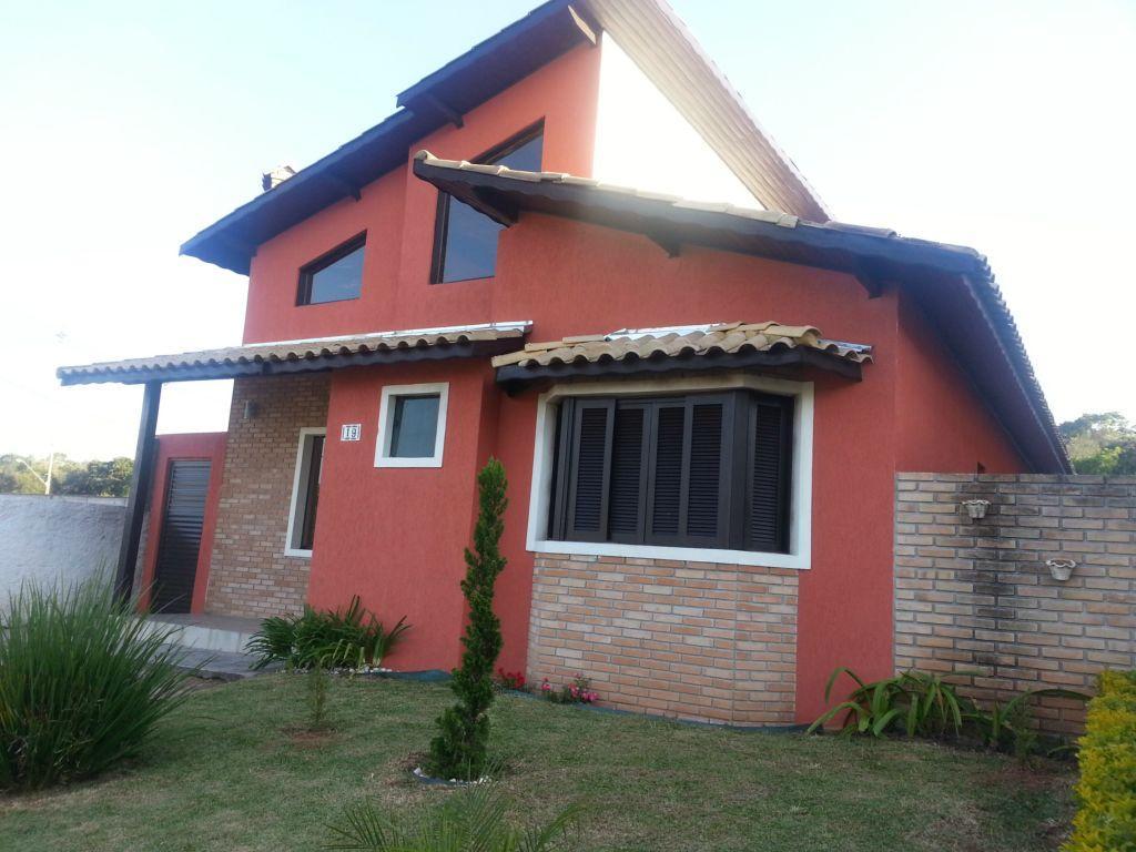 Casa residencial à venda, São Judas Tadeu, Vargem Grande Pau...