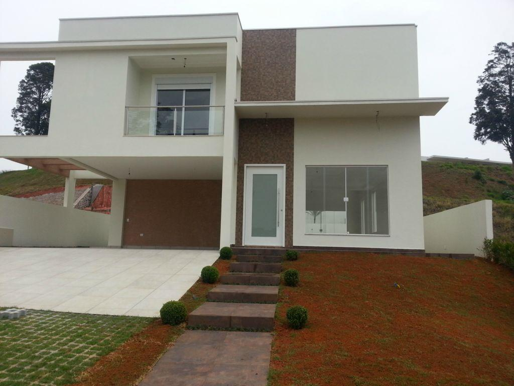 Casa residencial à venda, Vintage, Cotia.