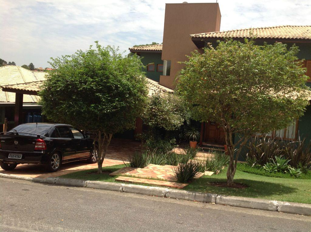 Casa residencial à venda, Residencial Euroville, Carapicuíba...