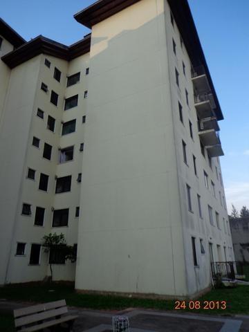 Apartamento residencial à venda, Hyde Park, Cotia.