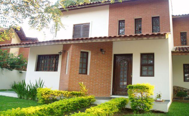 Casa residencial para venda e locação, São Paulo II, Cotia -...