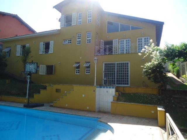 Casa residencial à venda, Chácara dos Lagos, Carapicuíba.