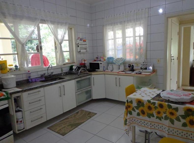 Casa residencial à venda, Granja Caiapiá, Cotia.