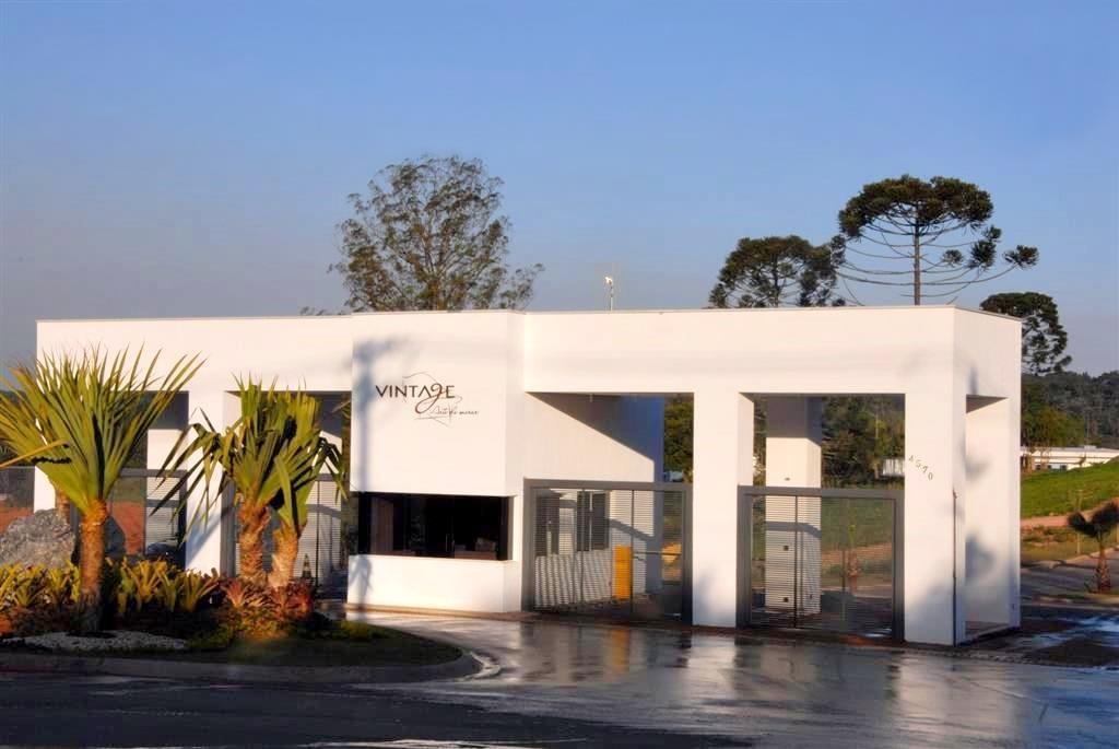 Terreno  residencial à venda, Jardim São Vicente, Cotia.