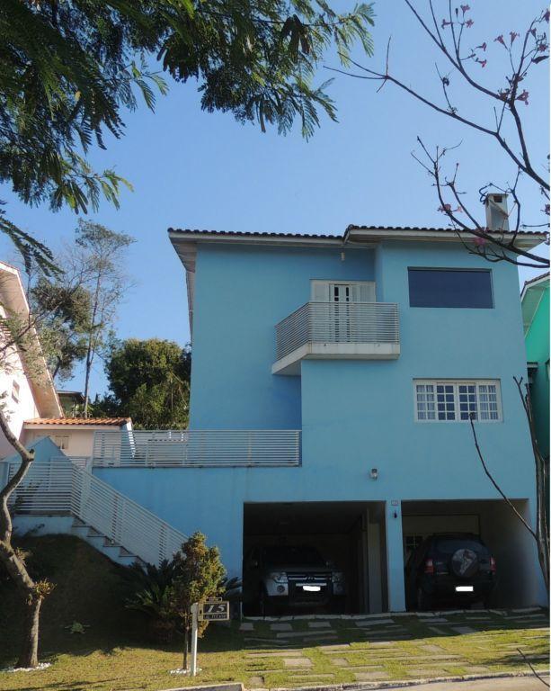 Casa residencial à venda, Jardim das Acácias, Cotia - CA2202...