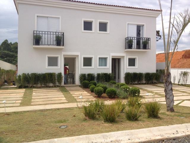 Casa residencial à venda, Reserva Magnólias, Cotia - CA2630.