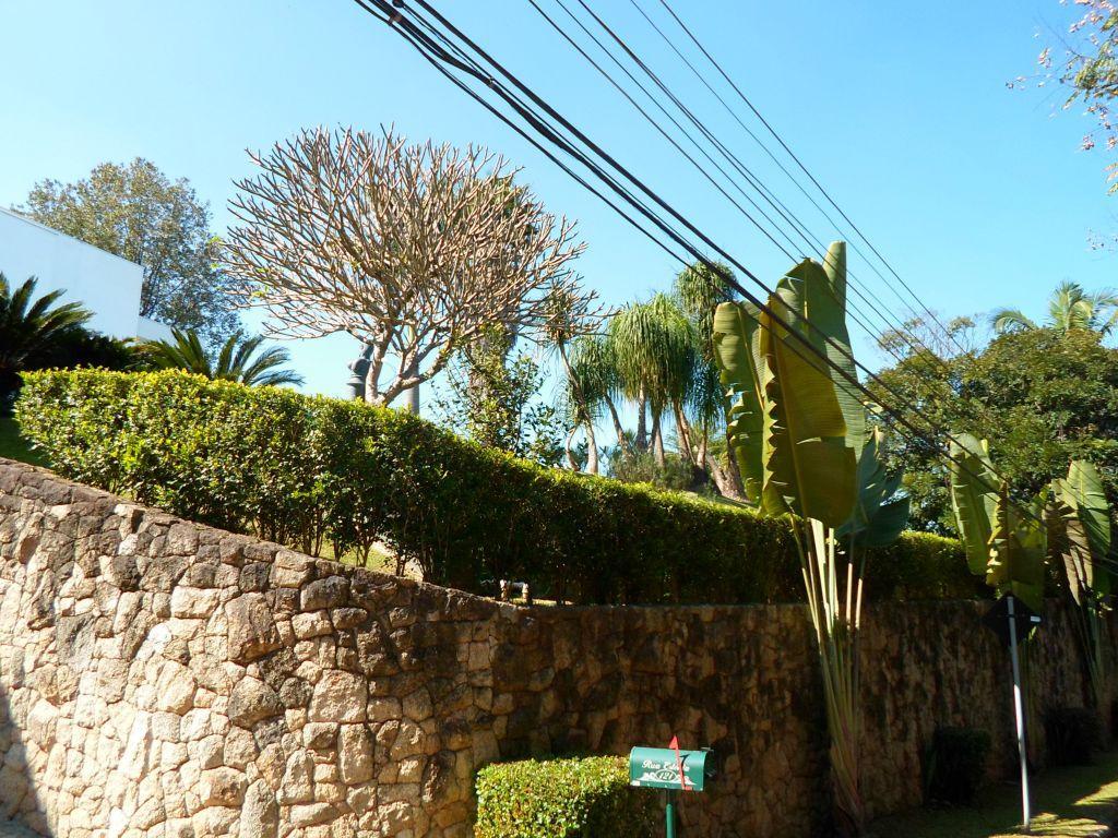 Casa residencial à venda, São Fernando Golf Club, Cotia.