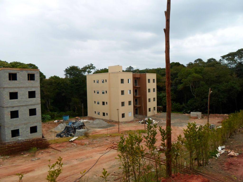 Apartamento residencial à venda, Duo Granja Viana, Cotia.