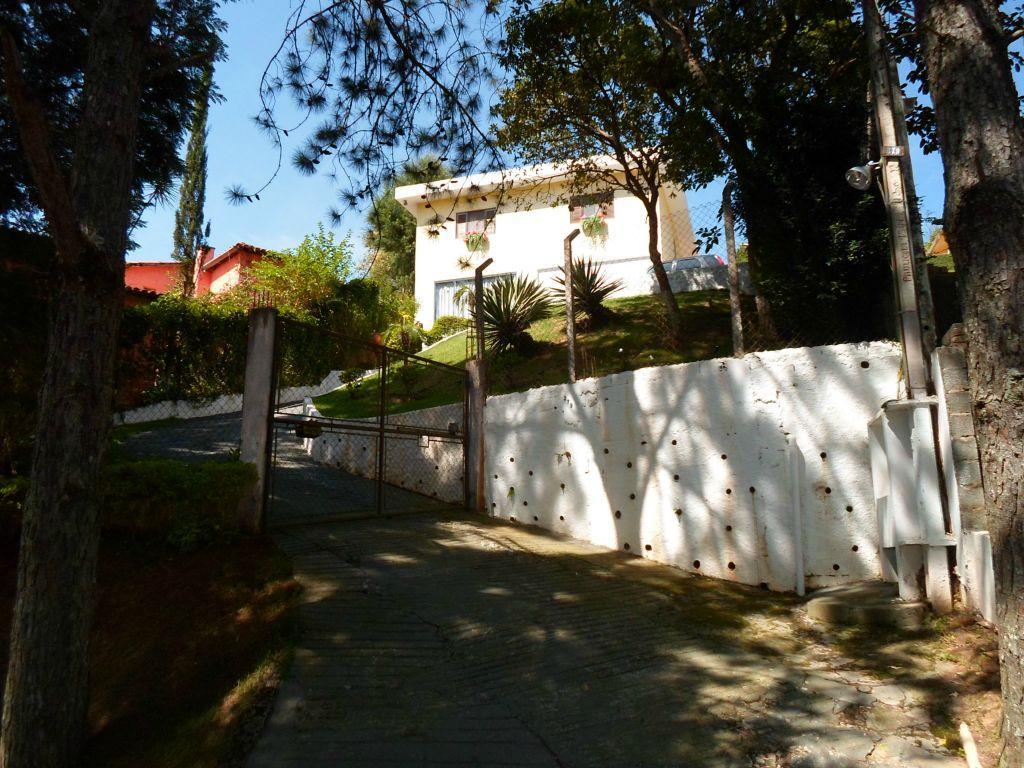 Casa residencial à venda, Granja Carneiro Viana, Cotia - CA1...