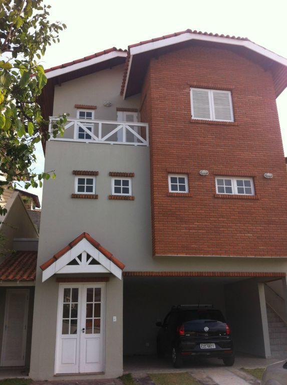 Casa residencial à venda, Jardim Lambreta, Cotia.