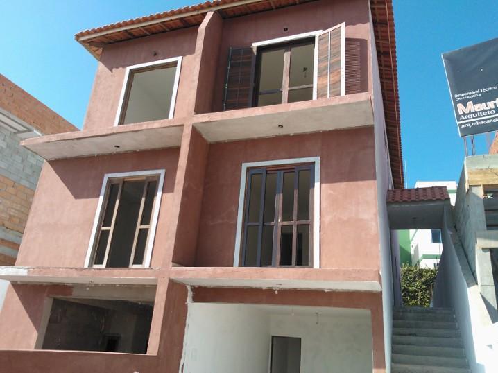 Casa residencial à venda, Vila D'Este, Cotia - CA2162.