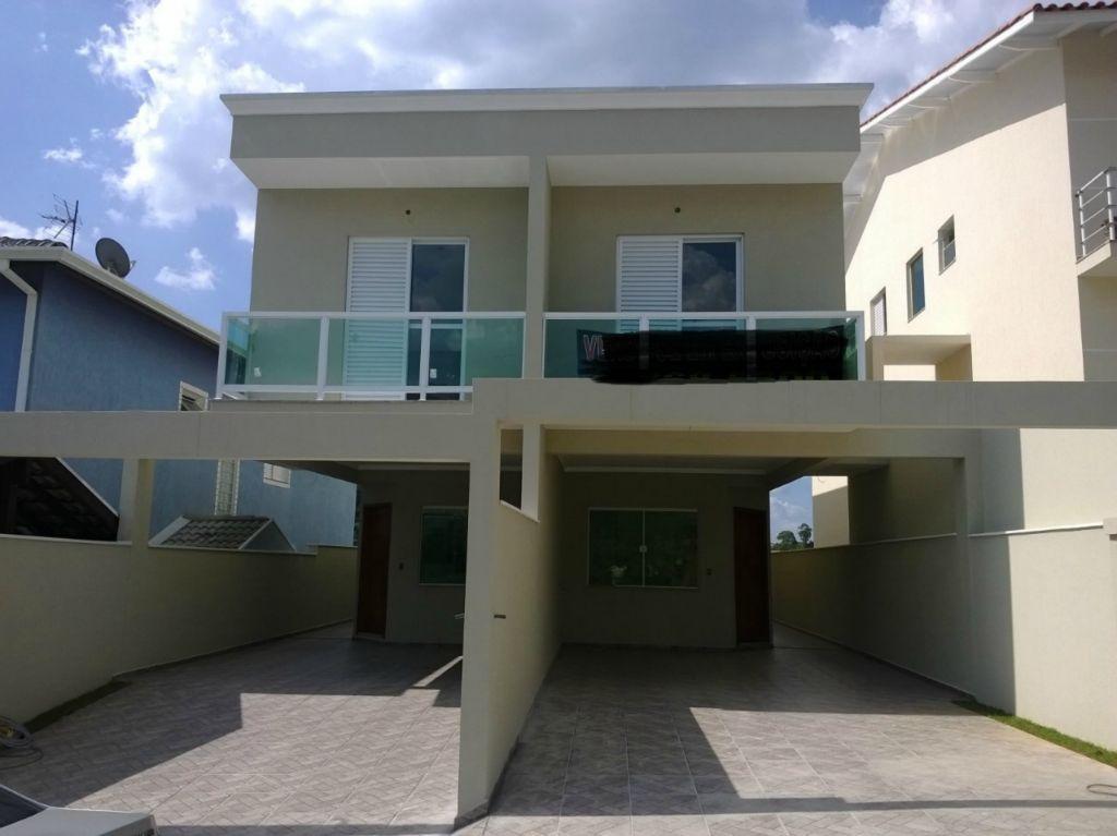 Casa residencial à venda, Vila D'Este, Cotia.