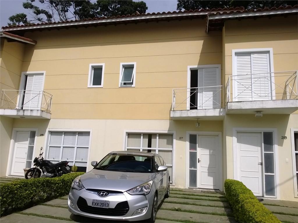 Casa residencial à venda, Jardim Barro Branco, Cotia.
