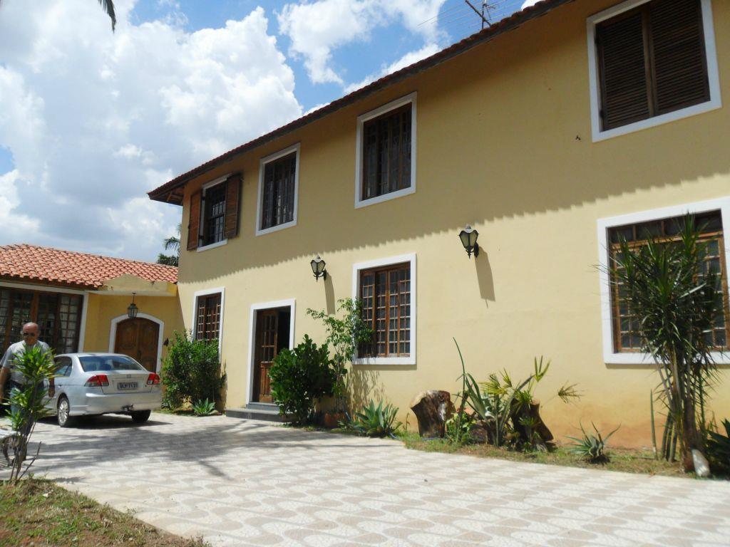 Casa residencial à venda, Nova Fazendinha, Carapicuíba.