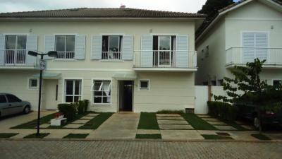 Casa residencial à venda, San Remo, Cotia - CA2398.