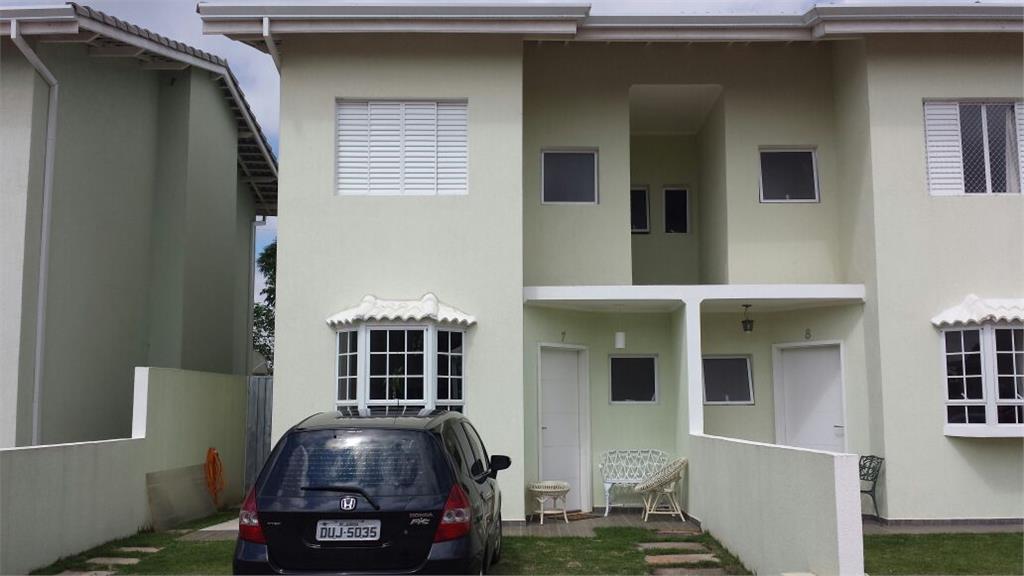 Casa residencial para venda e locação, Remanso I, Vargem Gra...