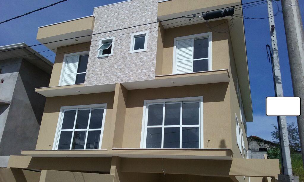 Casa residencial à venda, Vila D'Este, Cotia - CA2885.