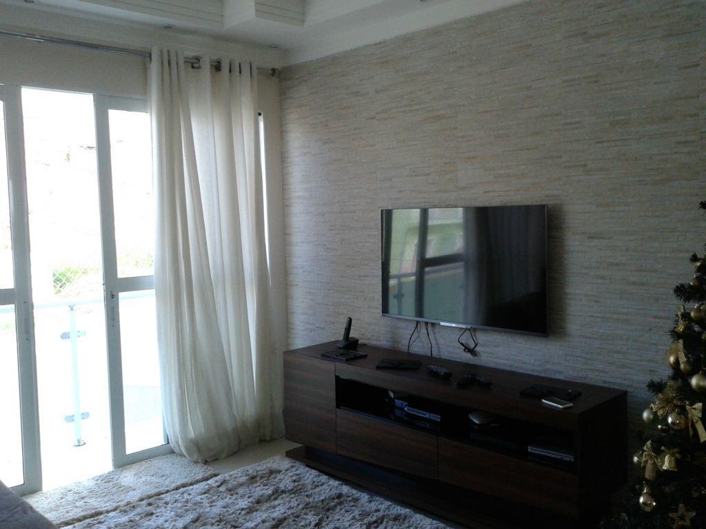 Casa residencial à venda, Condomínio Villa D Este, Cotia.