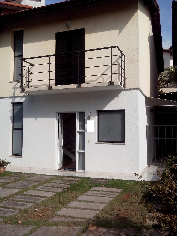 Casa residencial para locação, The Way, Cotia - CA2022.